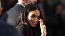 Royale Beauty-Regeln: Darauf muss Meghan Markle ab sofort achten