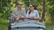 Prince William Writes to Kaziranga Park Director Expressing Concern About Assam Floods