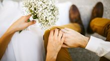 What to do if your wedding is impacted during the coronavirus outbreak?