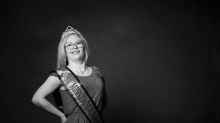 Tiene síndrome de Down y quiere ser Miss Universo