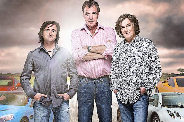 Is Netflix seriously going to revive 'Top Gear' as 'House of Cars?'