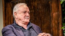 John Cleese rails against cancel culture: 'It's this pathetic idea that people can't stand up for themselves'