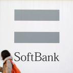 SoftBank Group's sale of 5% telco unit stake to raise $2.9 billion