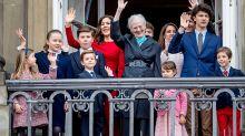 Princess Mary's nephew, ten, tested for coronavirus
