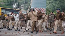 Jamia Protest: Cop Who Quit Protesting CAA Explains Why Delhi Police Action Was 'Inhuman'