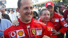 Former boss's heartbreaking revelation about Michael Schumacher