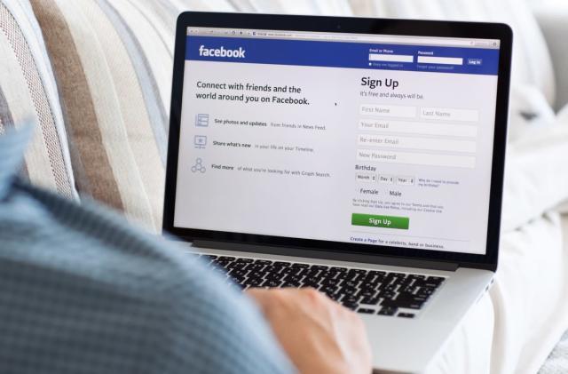 Facebook locks down Belgian site following tracking lawsuit