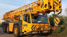 Terex (TEX) Poised Well on Segment Growth & Backlog Strength