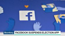 Why Facebook Suspended a Boston Data-Analytics Firm