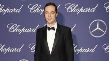 Jim Parsons: I'm glad I was a 'late bloomer' in my career