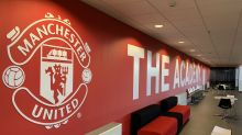 Youngsters Marc Jurado and Alvaro Fernandez set for Manchester United move