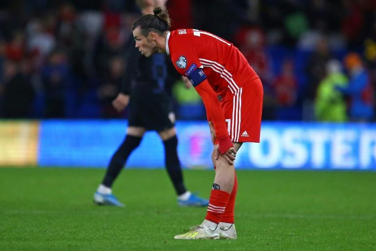 Wales target Euro 2020 spot as Ireland forced to settle for play-offs