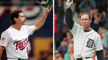 Jack Morris and Alan Trammell finally voted into Hall of Fame