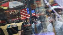 Nasdaq sinks for third straight day on FAANG stocks rout