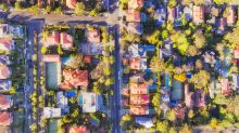 Aussie house price falls are slowing as new listings fall sharply