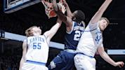 No. 3 Villanova extends reign over No. 4 Xavier