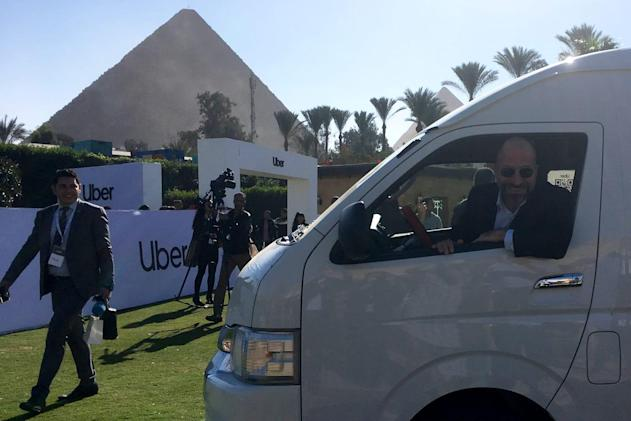 Uber clears a key hurdle to buying its Middle Eastern rival