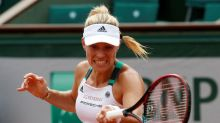 Kerber's nightmare season hits new low with French Open pummelling