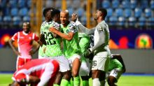Nigeria call off Nations Cup bonus strike