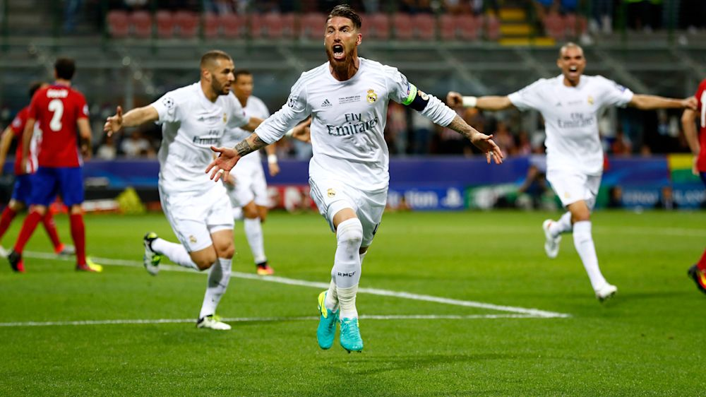 Pique: Barca's PSG comeback? Madrid won Champions League with offside goal