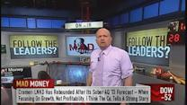 Valuation is like beauty in eye of beholder: Cramer