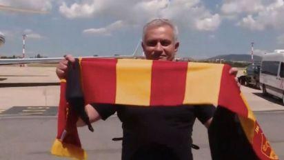 """Triestina-Roma, furia Mourinho: """"Zaniolo non si tocca"""""""