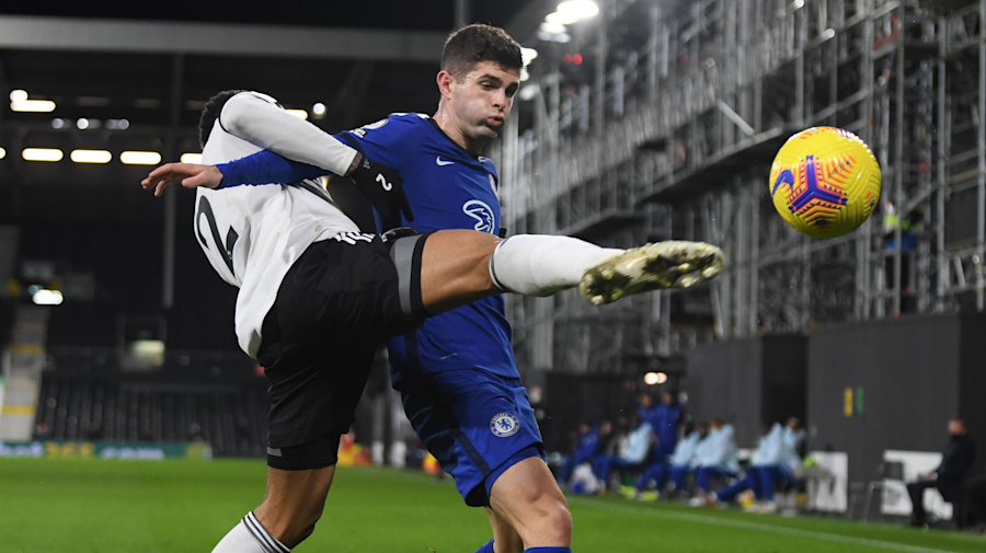 Watch live: Chelsea visits Fulham