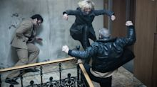 Atomic Blonde: Director David Leitch talks us through that iconic stairwell fight scene (exclusive)