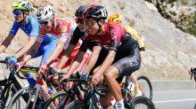 Route d'Occitanie : Bernal frappe fort à moins d'un mois du Tour