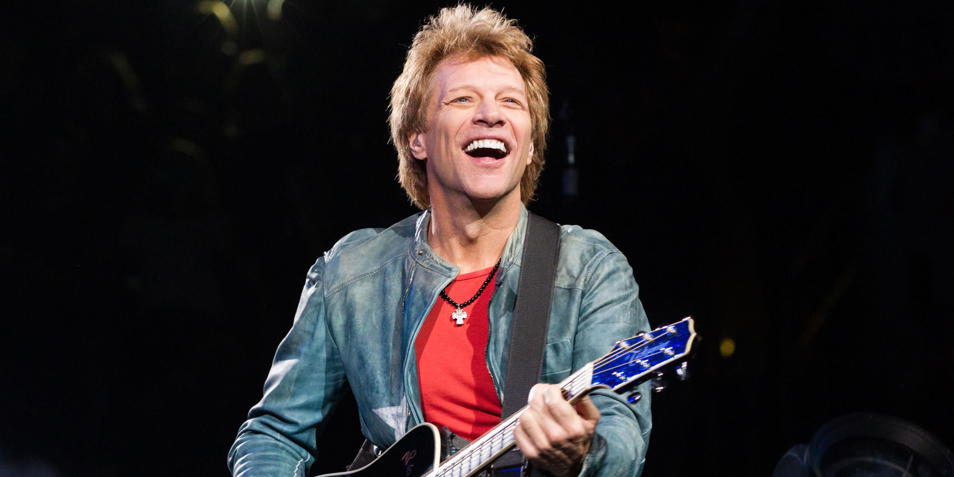 Discussion on this topic: Watch Jon Bon Jovi Surprise Fan Who , watch-jon-bon-jovi-surprise-fan-who/