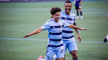 Sporting KC gets goals from Russell, Salloi and Duke to collect sound win in Seattle