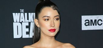 Actress watched YouTube to prepare for 'Selena' role