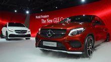 Daimlers Diesel-Paradox
