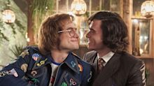 'Rocketman' star Taron Egerton on gay storyline: 'I'm very proud that our movie puts it front and center'