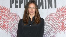 Jennifer Garner on the Moment She Decided Not to Retire From Acting