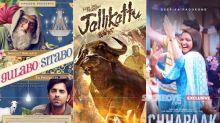 Jury Head Rahul Rawail On Selecting Jallikattu And Not Gulabo Sitabo-Chhapaak For Oscars 2021: 'The Jury Saw Merits In Jallikattu To Make It To Oscars'-EXCLUSIVE