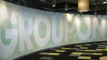 Why Groupon Stock Climbed on Friday