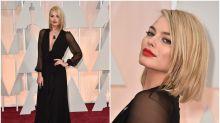Oscars 2018: los mejores looks de las actrices nominadas