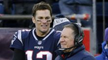 Tom Brady vs. Patriots in New England will be a showdown like no other in NFL history