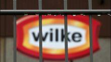 Wurstfirma Wilke wird abgewickelt