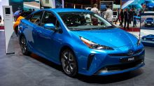 Toyota ordered to pay $16 million to Southern California dealer over Prius recall
