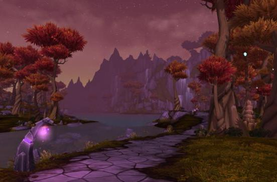 PAX Beta keys temporarily allowed Warlords of Draenor access