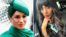 Jameela Jamil slams Meghan Markle reports: 'I met her once'