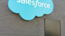 Why We're Not Impressed By salesforce.com, inc.'s (NYSE:CRM) 1.7% ROCE