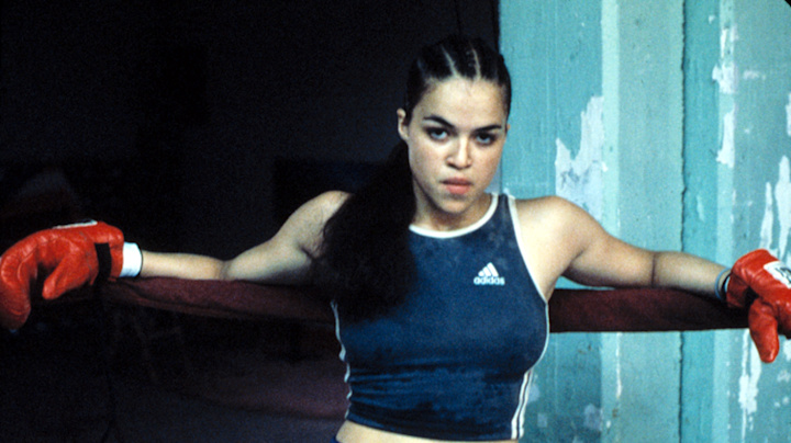 'Girlfight' at 20: Michelle Rodriguez talks bruising breakout role