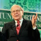 Buffett to resign as trustee from Gates Foundation