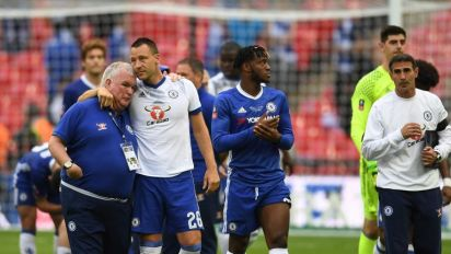 Chelsea put in a performance worse than Antonio Conte could have imagined in FA Cup final defeat to Arsenal