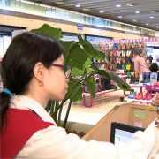 行動支付戰開打!百貨業者推信用卡綁定數量無上限