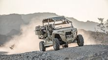 Polaris Will Build a Dune Buggy for U.S. Special Forces