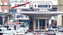 Covid, autorità elvetiche impongono isolamento per coloro che arrivano dalla Liguria